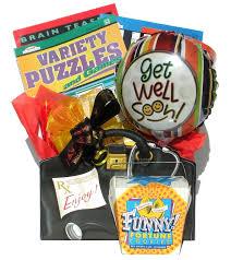hospital gift basket puzzle books books n baskets