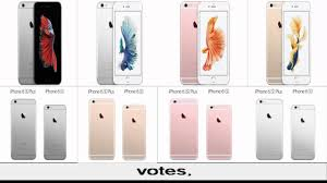 what u0027s your favorite iphone 6s color poll results youtube
