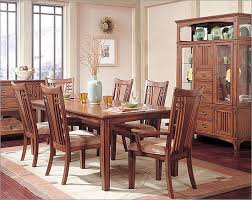 mission style dining room set mission style dining room table freedom to