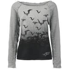 bats attack sweatshirt von alchemy england pinterest