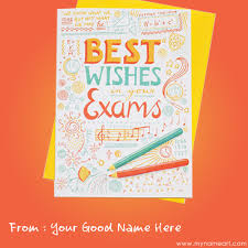 create cards online luck card online create with name wishes greeting card