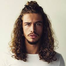 Rugged Hair The 25 Best Long Hair Beard Ideas On Pinterest Long Hair Guys