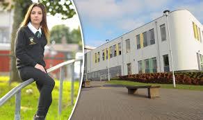 candid schoolgirls schoolgirls threatened with disciplinary action over tight