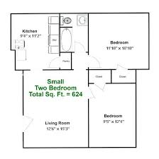 small home floor plans with pictures small 2 bedroom open floor plans two bedroom units large unit living