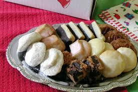 buy homemade gourmet holiday cookies pastries and deserts for
