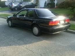 1991 Honda Accord Lx Coupe Ny U002792 Honda Accord Lx 2 Door Coupe Cb7 Honda Tech Honda