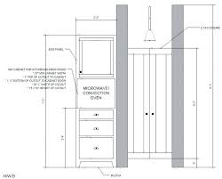 standard cabinet height from counter standard top cabinet height standard cabinet height above counter