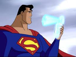 Dc Tas Wiki image superman brainiac attacks jpg dc wiki fandom