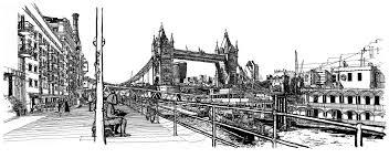 tower bridge u2013 richard hind