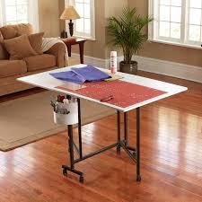Best Sewing Table by Arrow 601 Gidget Sewing Table Hayneedle