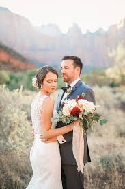 wedding photographers in utah utah wedding photographer zion national park wedding