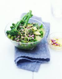 cuisiner la salade verte salade toute verte aux graines de régal