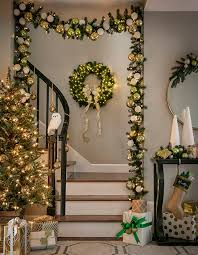 decorating for staircases