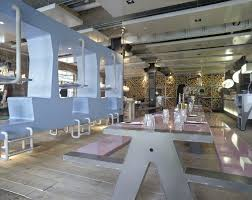 office canteen design fabbrica restaurant u2013 a romantic canteen idesignarch interior
