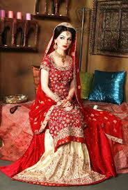 new bridal dresses new wedding dresses 2015 moda india fashion