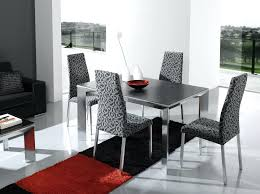steel dining room chairs white leather and stainless steel dining chairs u2013 apoemforeveryday com
