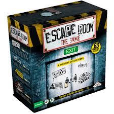 escape room the board game big w