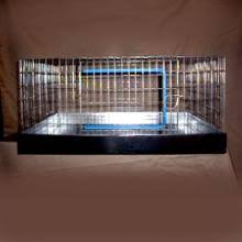 Stackable Rabbit Hutches Rabbit Cages Pointer Hill Pet Products