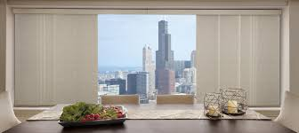 Douglas Hunter Blinds Ideas Modern Interior Home Decor Ideas With Panel Track Blinds