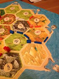 a resource management lesson settlers of catan nat geo