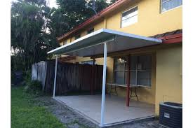 Clear Awnings For Home Broward County Hurricane Shutters Patio U0026 Pool Screen Enclosures