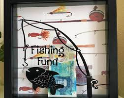 christmas gifts for fishing enthusiasts fishing gift etsy