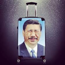X I Meme - artist detained for meme ing chinese president