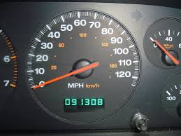 What Does Check Gages Light Mean Odometer Wikipedia