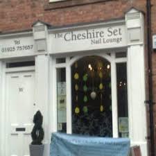 cheshire set nail lounge beauty u0026 spas 20 eagle brow lymm