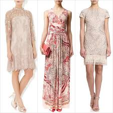 wedding guest dresses uk best vintage retro style summer wedding guest dresses popsugar