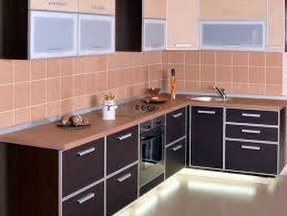 l shaped kitchen with bar ideas for l shaped kitchen designs