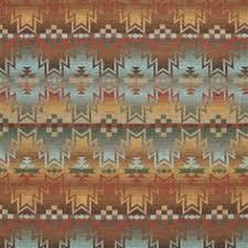 Upholstery Fabric Southwestern Pattern Southwestern Upholstery Fabrics For Chairs Concho Adobe