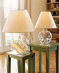 Barn Lamps Pottery Barn Bacchus Table U0026 Bedside Lamp Amazon Com