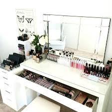 Target Makeup Vanity Desk Vanity Makeup Desk Uk Black Makeup Vanity Table With