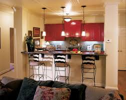 Cottage Style Kitchen Design - kitchen kitchen wall ideas log cabin kitchen ideas cottage