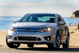 ford 2010 fusion recalls 2010 ford fusion overview cars com