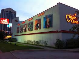 central dallas guitar center store