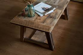 Barn Wood Coffee Table Custom Reclaimed Barn Wood Coffee Table By Pine Stock Custommade