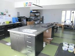 kitchen island steel stainless steel island sowingwellness co