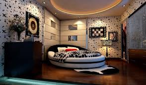 Bedroom Wall Design Creative Decorating Ideas Wall Decoration - Creative bedroom wall designs