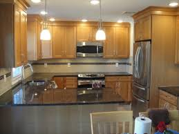 kitchens with stainless appliances whirlpool white ice kitchen pictures with stainless steel appliances