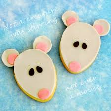 christmas mice cookie recipe good cookie recipes