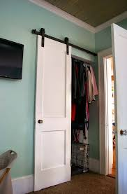 barn door closet doors lowes home design ideas