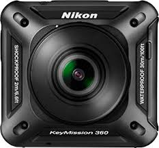 amazon black friday camera amazon com nikon keymission 360 camera u0026 photo