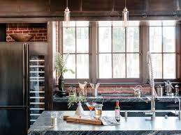 Loft Kitchen Design by How To Design The Ultimate Loft Kitchen Sunset