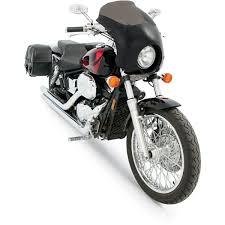 memphis shades bullet fairing mem7101 cruiser motorcycle