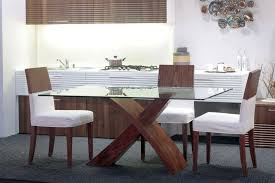Modern Dining Room Tables Modern Dining Room Sets Amp Furniture - Designer table and chairs