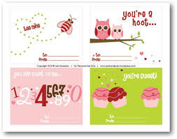 kids valentines day cards 10 and easy s day cards crafts for kids 2