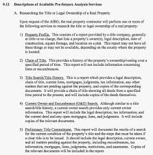 how to figure square footage of a house leaked ice forfeiture manual instructs agents to seize houses if