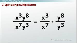 how to simplify expressions with exponents video u0026 lesson